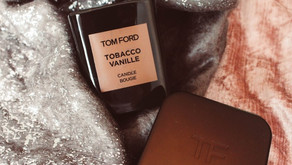 Light Up Luxury with Tom Ford