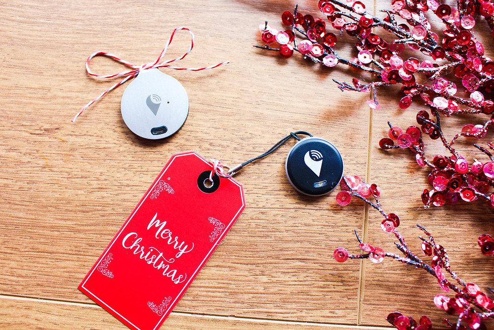 Mr Neo Luxe TrackR Christmas Gift Guide