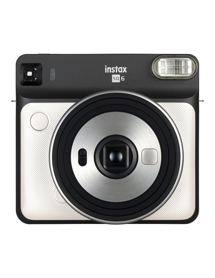FUJIFILM instax SQ6 Camera