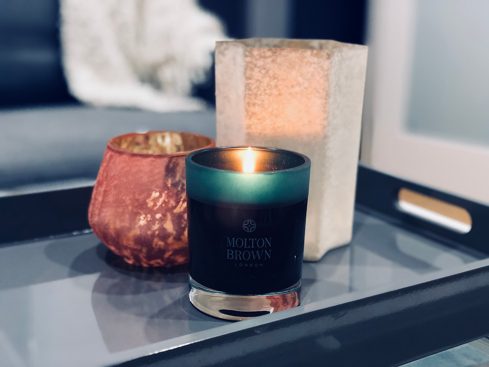 Molton Brown Russian Leather Candle reviewed by Mr Neo Luxe