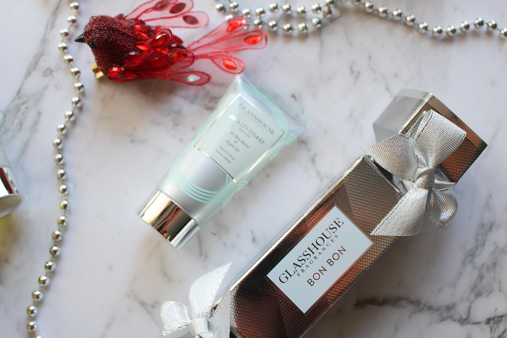 Mr Neo Luxe reviews Glasshouse Fragrances