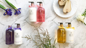 Desserts for Skin: a Treat by Molton Brown