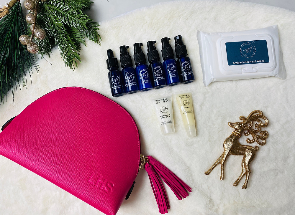 Long Haul Spa Gift Guide Mr Neo Luxe