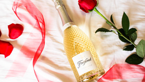 Raise a Glass to Romance this Valentine's Day