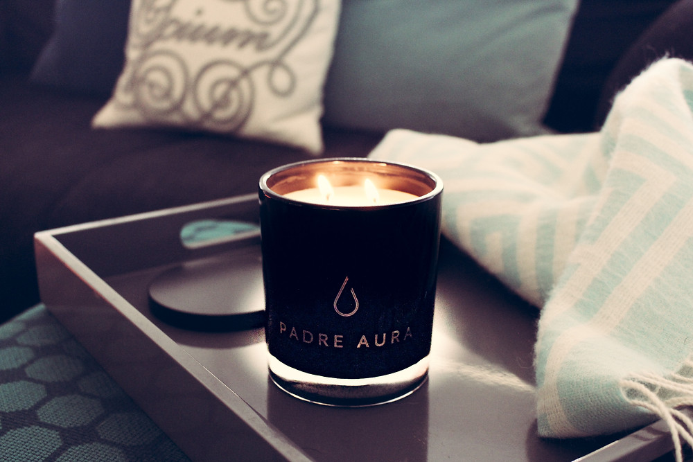 Mr Neo Luxe Review Padre Aura Candle Arcangelo