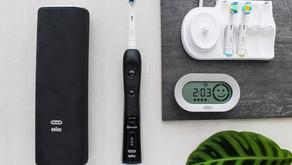 Review: Oral-B PRO 7000 SmartSeries Black
