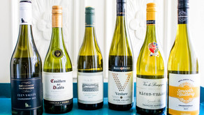 Wines to Make Seafood Sing this Easter