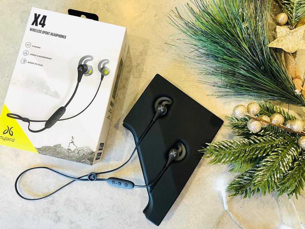 Jaybird X4 Wirless Sport Headphones Mr Neo Luxe