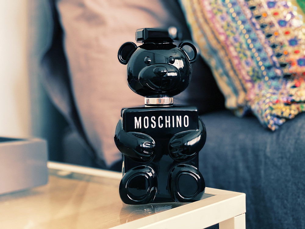 Review: Moschino Toy Boy for Men