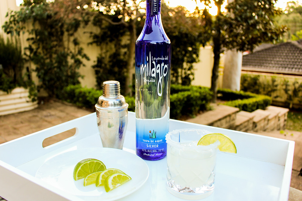 Mr Neo Luxe talks tequila with Milagro Tequila