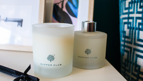 Supper Scents to Please the Senses