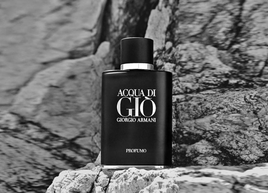 Mr Neo Luxe reviews Giorgio Armani Acqua di Gio Profumo