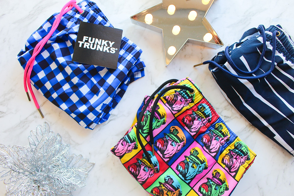 Mr Neo Luxe Funky Trunks Christmas Gift Guide