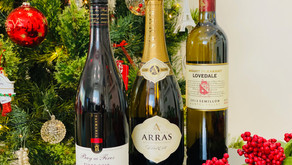 Must-Have Wines for the Festive Season