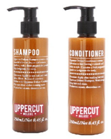 Mr Neo Luxe Reviews Uppercut Deluxe Shampoo & Conditioner