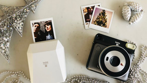 Capture the Festivities with Instax