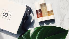 Skincare Quickie with Biologi