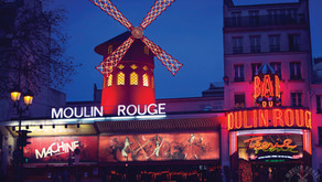Moulin Rouge: A Quintessentially French Experience