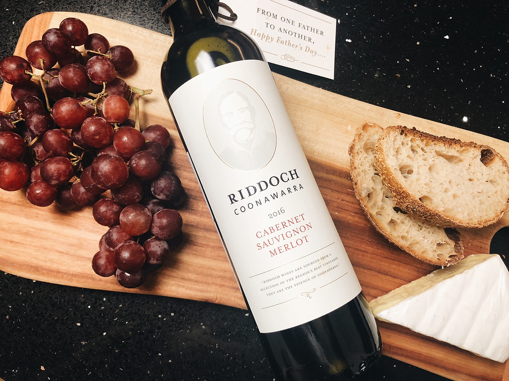 Riddoch Coonawarra Cabernet Sauvignon Merlot  reviewed by Mr Neo Luxe