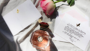 Review: Tory Burch Love Relentlessly