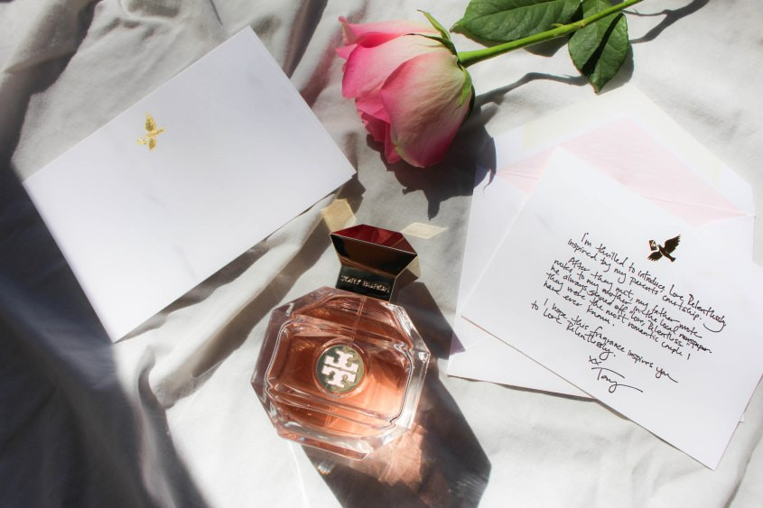 Mr Neo Luxe Reviews Tory Burch Love Relentlessly