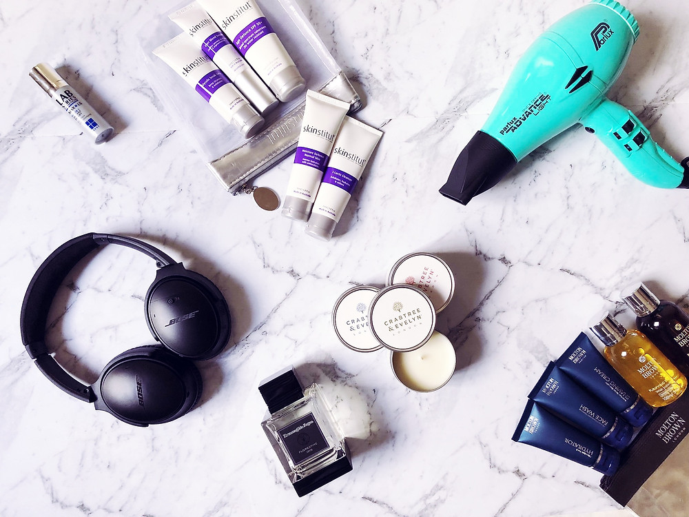 Travel Essentials you  won't want to be caught without by Mr Neo Luxe
