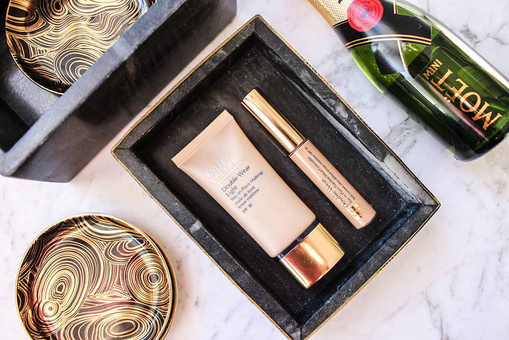 Mr Neo Luxe Reviews Estee Lauder Double Wear Light Stay-in-Place Makeup SPF 10