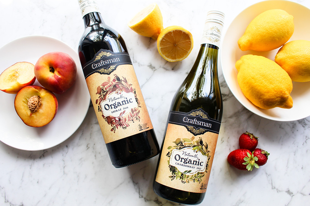 Mr Neo Luxe reviews Craftsman Organic Wines
