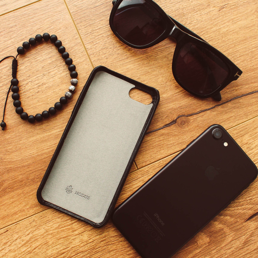 Nodus Collection Shell Case