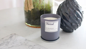 A Scent for the Gents Pad