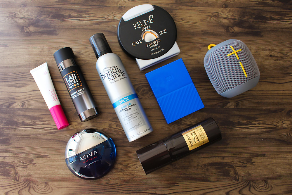 Mr Neo Luxe Travel Essentials Reviewed