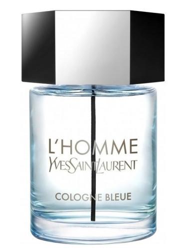 Yves Saint Laurent Cologne Bleue
