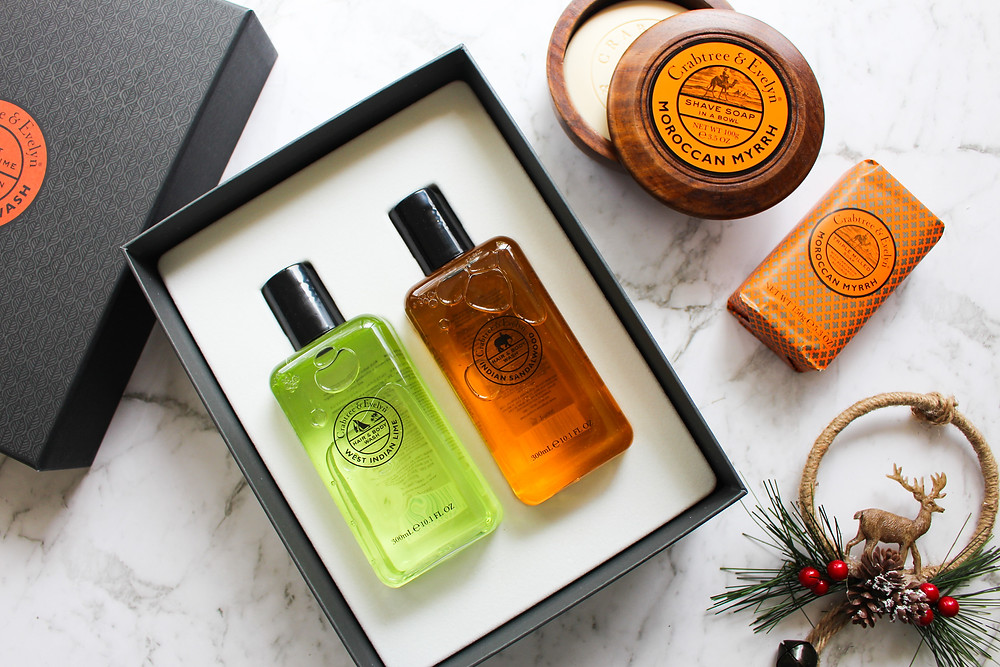 Crabtree & Evelyn Gifts by Mr Neo Luxe