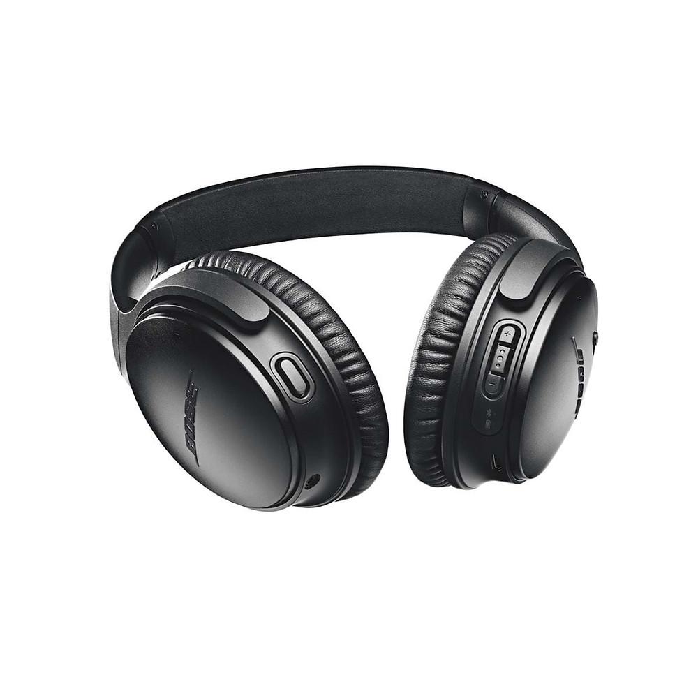 Bose Quiet Comfort 35 Headphones