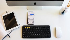 Review: Logitech K380 Multi-Device Bluetooth Keyboard