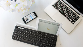 Multitasking Made Easy with Logitech