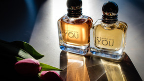 Emporio Spreads Love with New Scents