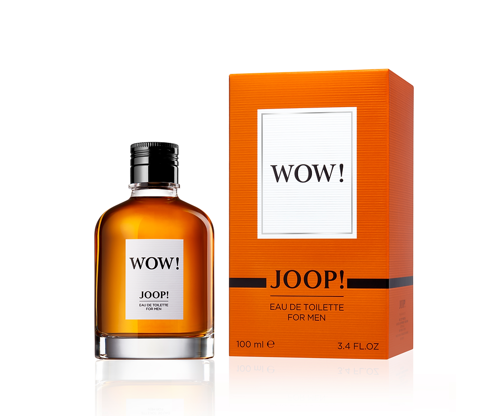 Joop! WOW! review