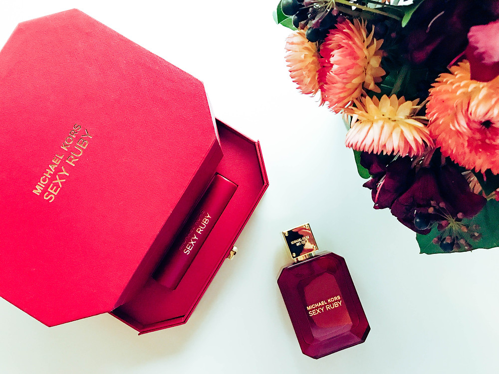 Mr Neo Luxe reviews Michael Kors Sexy Ruby