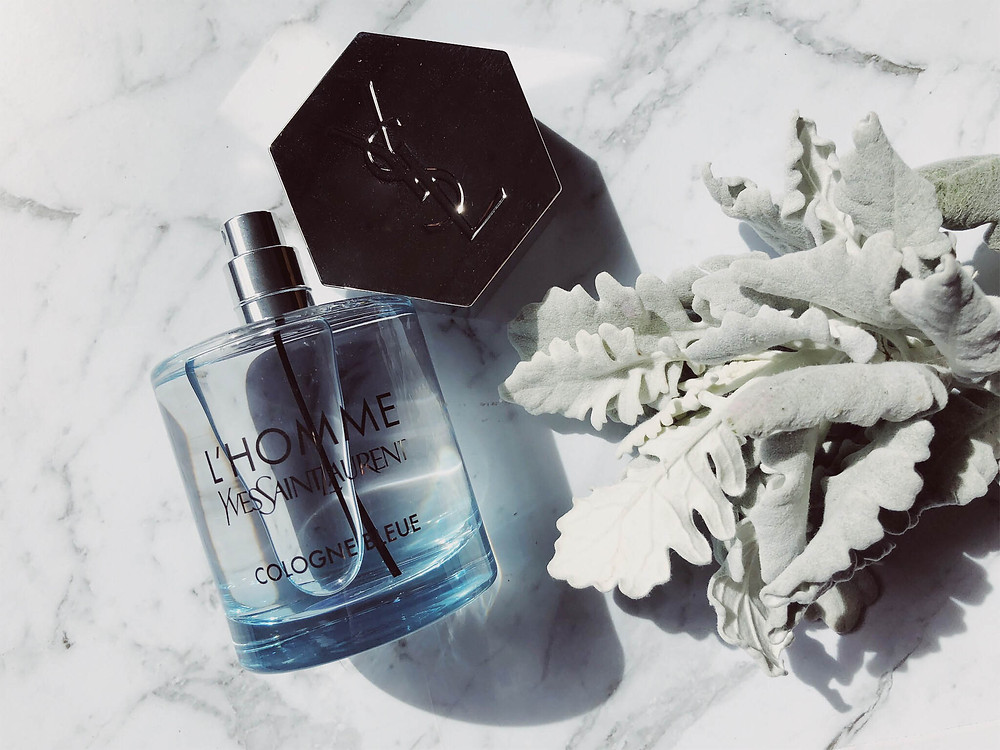 Mr Neo Luxe reviews L'Homme Cologne Bleue