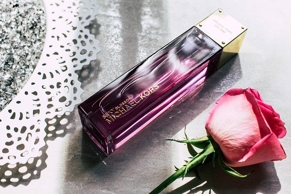 Mr Neo Luxe reviews Michael Kors Sexy Blossom