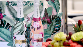 Celebrate Summer with Chandon x Seafolly