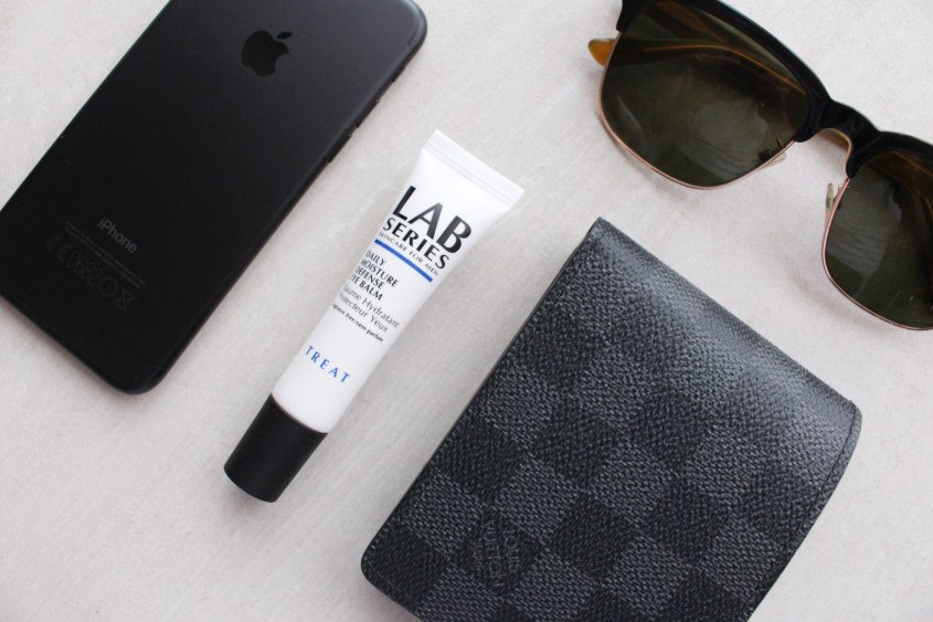 Mr Neo Luxe Reviews LAB SERIES Skincare for Men Maily Moisture Defense Eye Balm