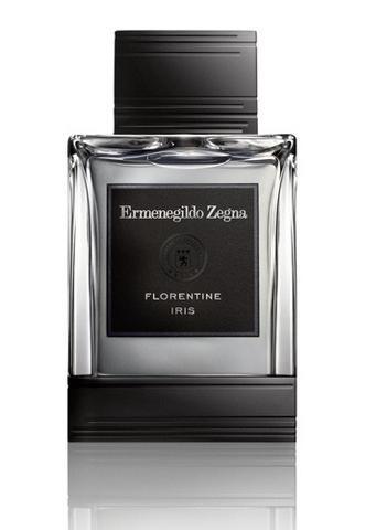 Ermenegildo Zenga Essenze Florentine Iris
