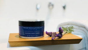 Glowing Skin Made Easy with Crabtree & Evelyn