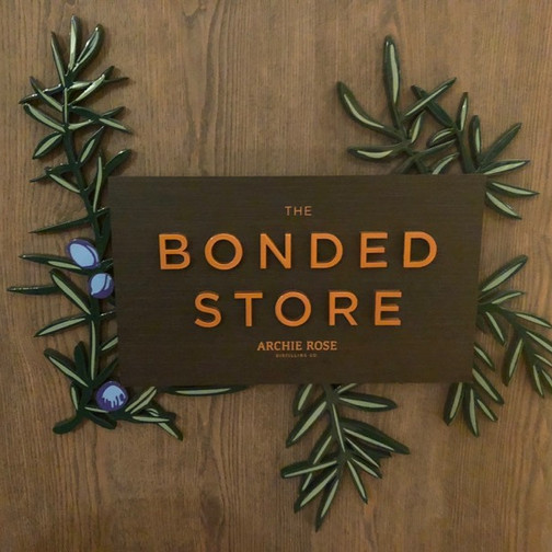 The Bonded Store