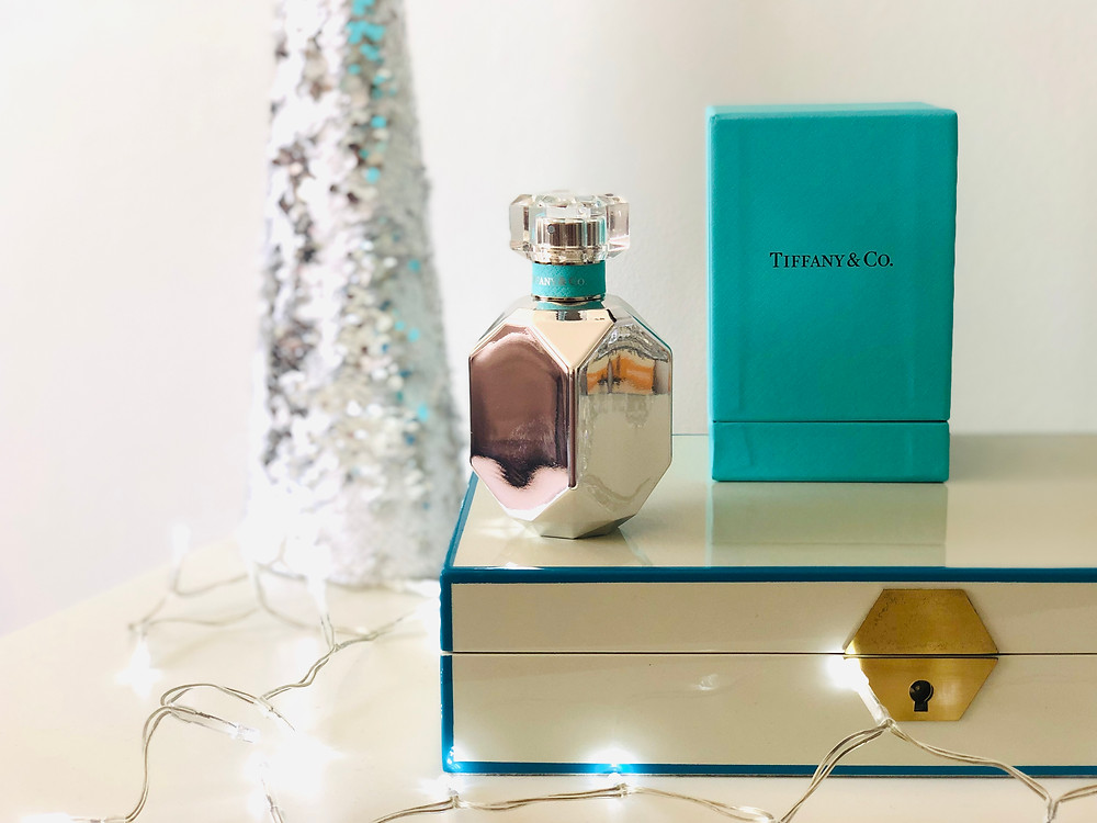 Mr Neo Luxe Tiffany & Co EDP Holiday Edition