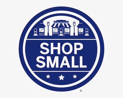 Make a Resolution to #ShopSmall in 2021