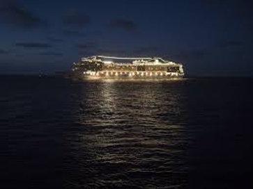 The Phantom Cruise Series