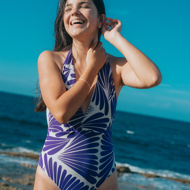 How to Style the Altais one-piece